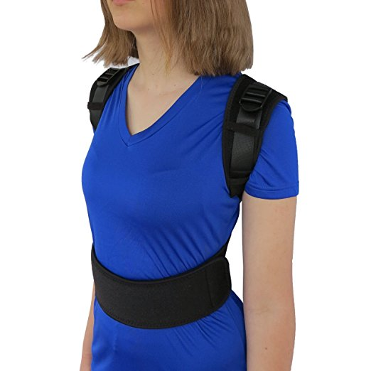 Comfymed Clavical And Posture Corrector Review